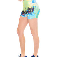 Tropicalia II Shorts