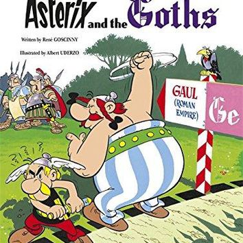 Asterix and the Goths Asterix