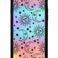 Sun & Moon iPhone 6/6s Case