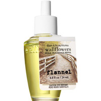 Flannel Wallflowers Fragrance Refill | Bath And Body Works