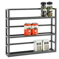 The Container Store > Iron Spice Rack
