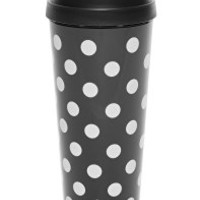 Women's Le Pavilion Dots Thermal Mug