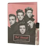 That Moment Vial (Sample) By One Direction