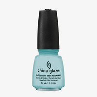 China Glaze Kinetic Candy Nail Polish (Electropop Collection)
