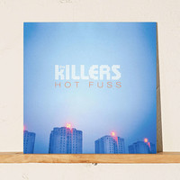 The Killers - Hot Fuss LP - Urban Outfitters