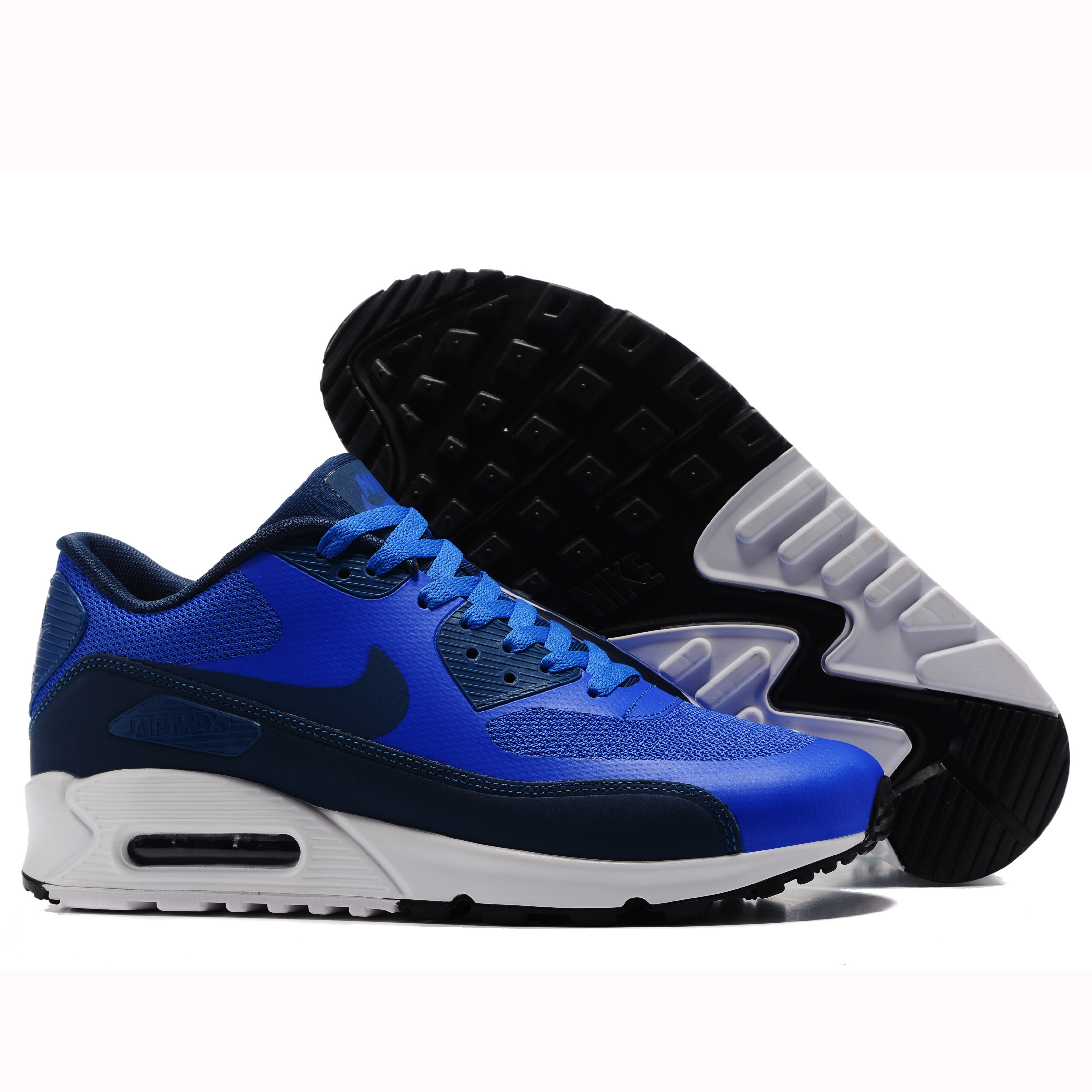 Image of Trendsetter   Nike Air Max 90 Ultra 2.0 Essential  Women Men Fashion Casual Sneakers Sport Shoes