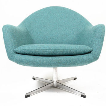 Best Swivel Mid Century Chair Products On Wanelo