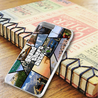 Grand Theft Auto V iPhone 6 Plus | iPhone 6S Plus Case