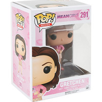 Funko Mean Girls Pop! Movies Gretchen Vinyl Figure