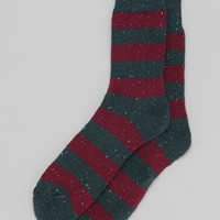 Flecked Rugby Boot Sock - Urban Outfitters