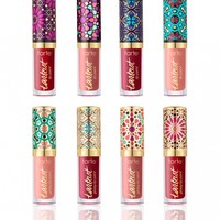 limited-edition lip luxuries deluxe lip sculptor set from tarte cosmetics