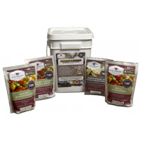 Prepper Pack Emergency Meal Kit