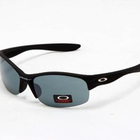 One-nice™ Oakley Sunglasses Thinlink OO9316-03 Polished Black Black Iridium