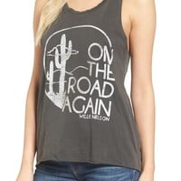 Junk Food On The Road Tank | Nordstrom