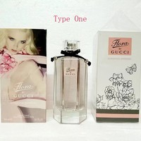 Perfect Gucci Flower Dance Series Gorgeous Gardenia Women Perfume