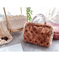 lv louis vuitton womens leather shoulder bag satchel tote bags crossbody 326
