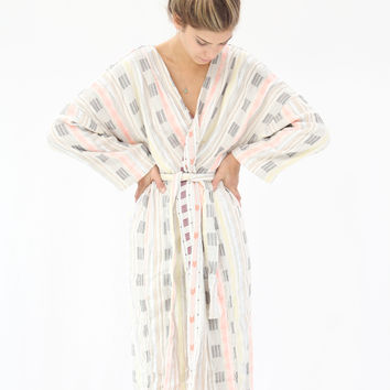 Ace & Jig Duster Robe Tangier