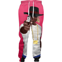 Young Metro Dont Trust You Joggers