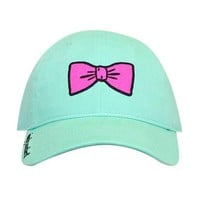 Blue Girly Cap | Simply Southern