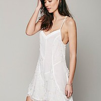 Intimately Womens Viscose Chemise
