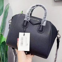 Givenchy fashion new goatskin large-capacity handbag Messenger bag shoulder bag
