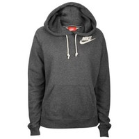 Nike Rally JDI Pullover Hoodie - Women's at Foot Locker