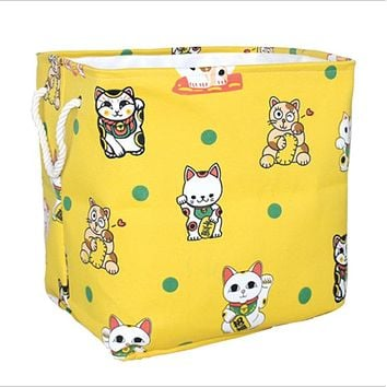 Trill Quickly Thickening Large Receive Bag Quilt Carried A Large Bunch Of Mouth Traverse To The Child Receive Folding Box