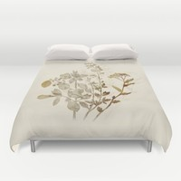 Remember Duvet Cover by Terry Fan