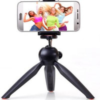 MINI TRIPOD MOBILE PHONE FOR CELL PHONES AND CAMERAS