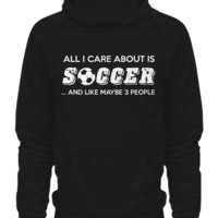 For Soccer Lovers. Limited Edition! soccerlovers