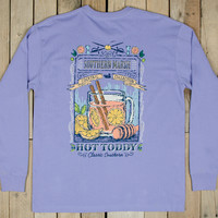 Southern Marsh Cocktail Collection - Hot Toddy - Long Sleeve