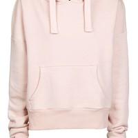 Cropped Hoodie by Boutique | Topshop
