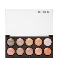 Baked Eye Shadow Palette - Accessories - Beauty - 1000055470 - Forever 21 Canada English