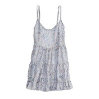 BABYDOLL DRESS MADE IN ITALY BY AEO