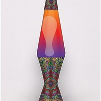 Colormax Mandala Lava Lamp - 17 Inch - Spencer's