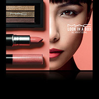 Look in a Box: All About Coral   M·A·C Cosmetics   Official Site