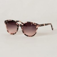 Tortie May Sunglasses by Anthropologie