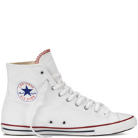 Converse - Chuck Taylor All Star Fancy - HiWhite