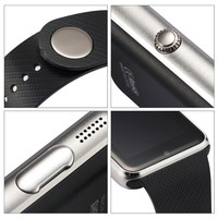 Bluetooth  Smart  Watch  Apple  iphone  Android  Phone