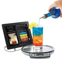 Perfect Drink App-Controlled Smart Bartending:Amazon:Kitchen & Dining
