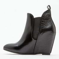 Jeffrey Campbell / Harrison Wedge