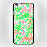 Kate Spade Lilly Pultizer iPhone 6 Plus Case