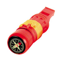 Spotlight - Jarvis Marine 5 Function Safety Whistle