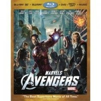 Great Deals on 3D Movies