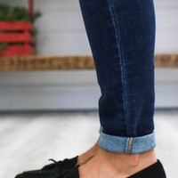 Julianna Loafers - Black