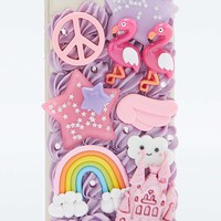 Cute Kawaii Flamingo Phone Cover - Urban Outfitters
