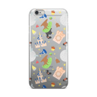 The World iPhone Case