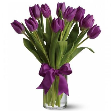 Online flower delivery Order and send Tulip flowers online   Same day delivery