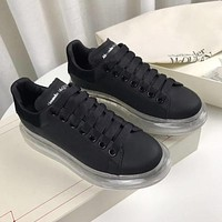 Alexander Mcqueen Oversized Sneakers With Air Cushion Sole Reference #27