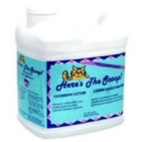 Here's The Scoop Clumping Cat Litter (1x10LB)
